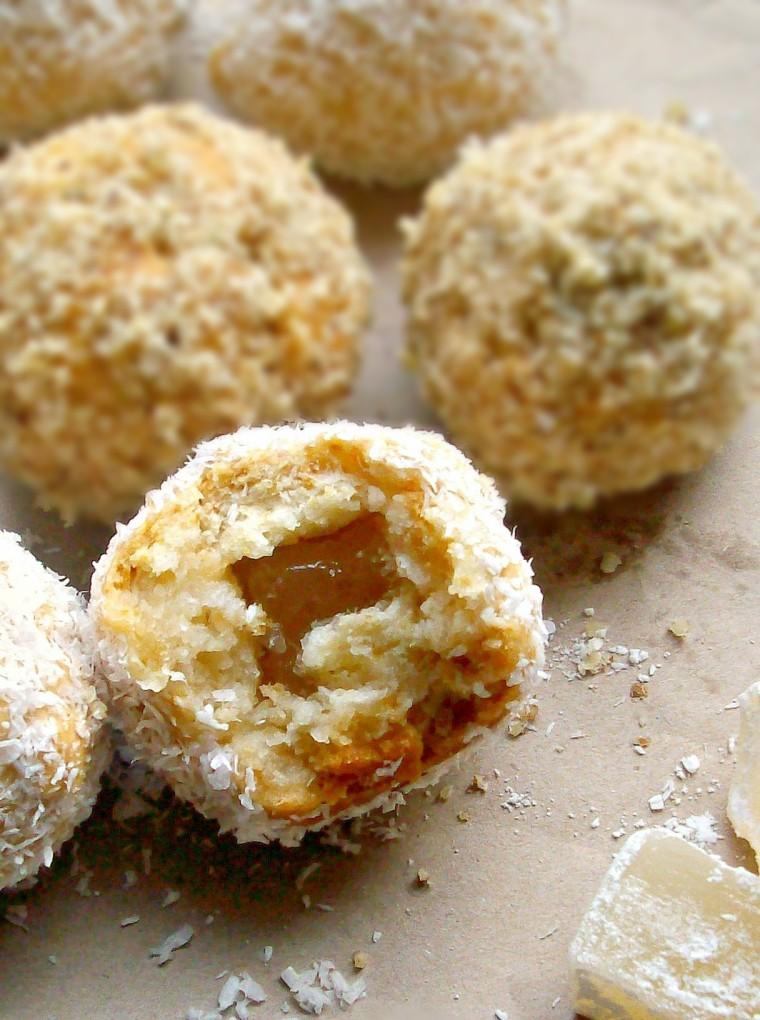 beer cookies with turkish delight0