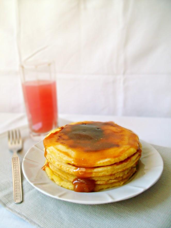 vanilla buttermilk pancakes21