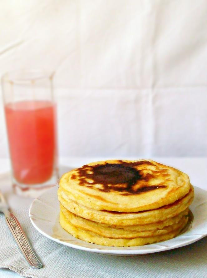 vanilla buttermilk pancakes61