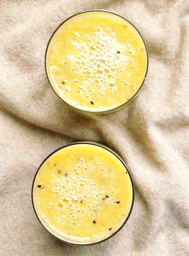 kiwi smoothie02