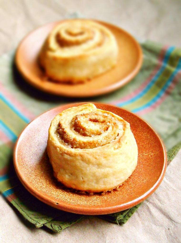 quick cinnamon rolls0010