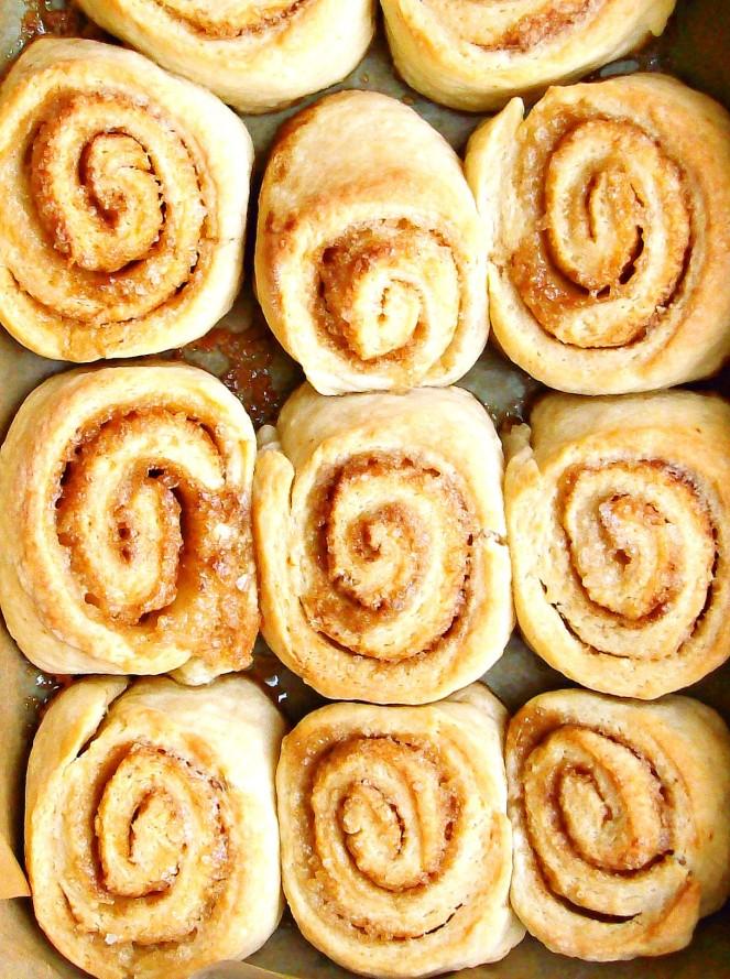 quick cinnamon rolls51