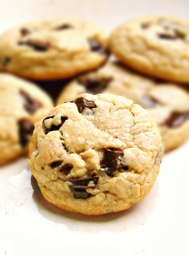 chocolate chunk cookies1