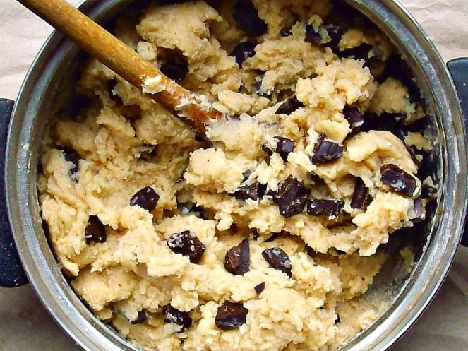 chocolate chunk cookies3