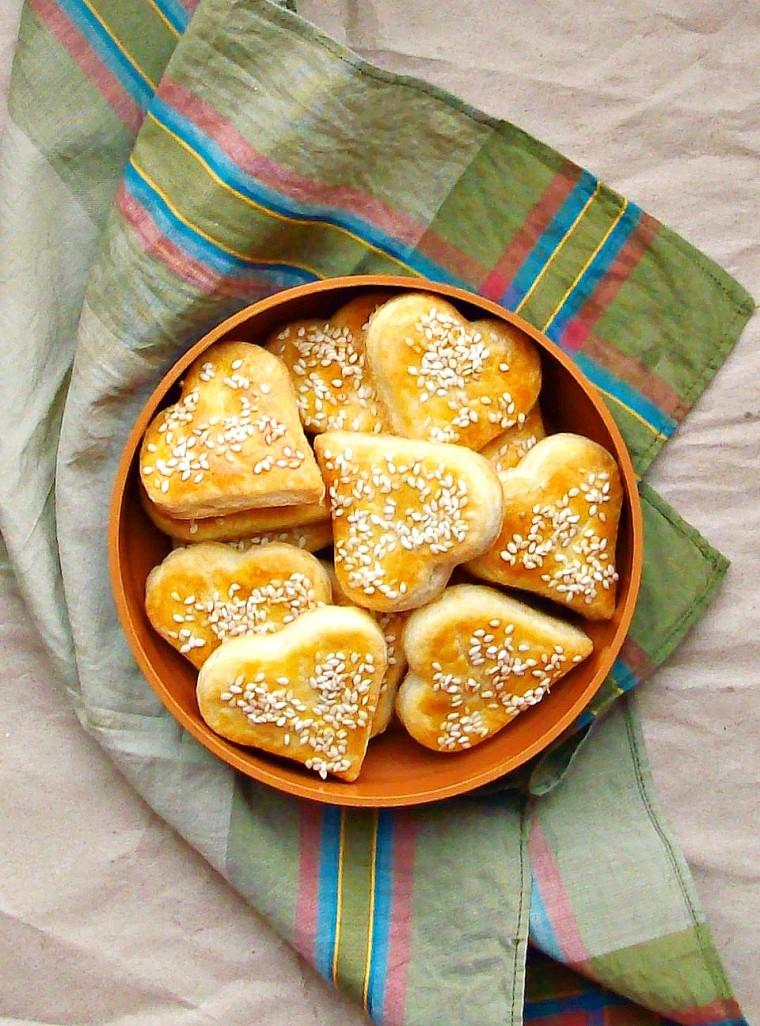 cream cheese crackers1