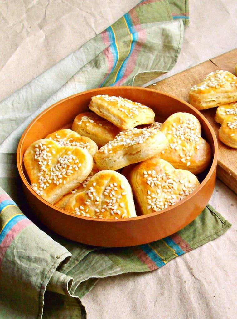 cream cheese crackers4