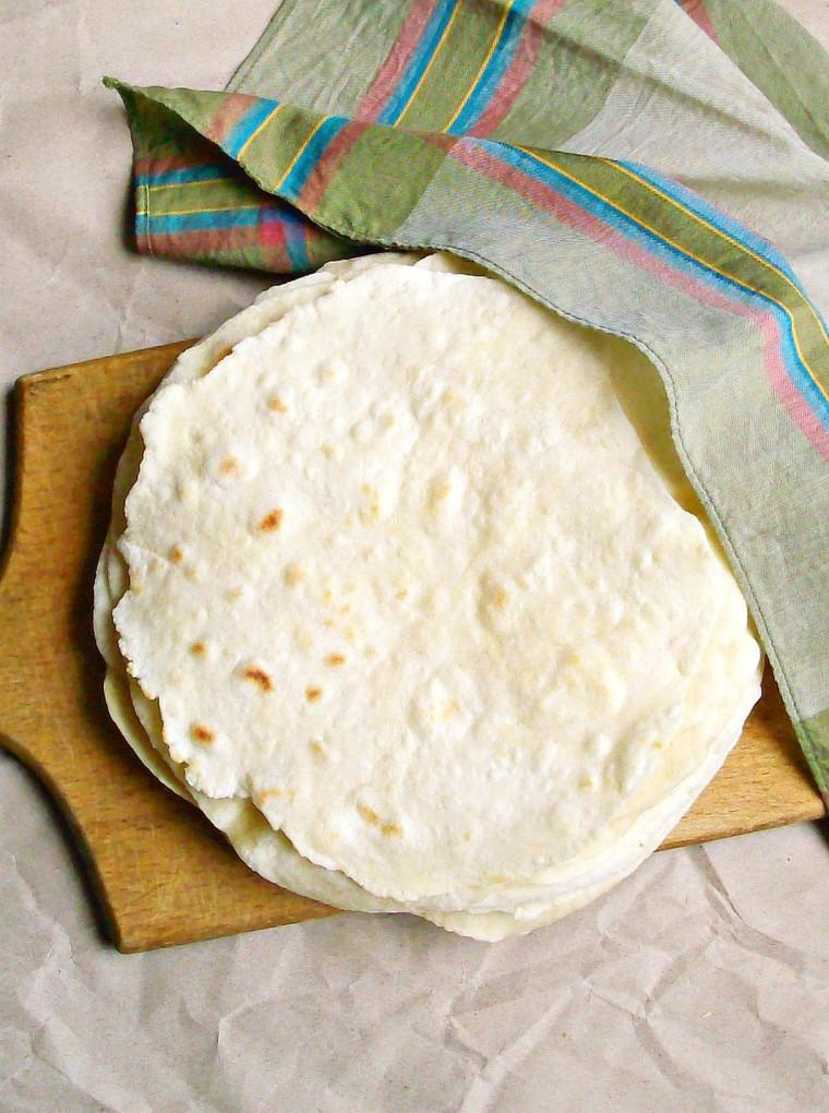 homemade tortillas1