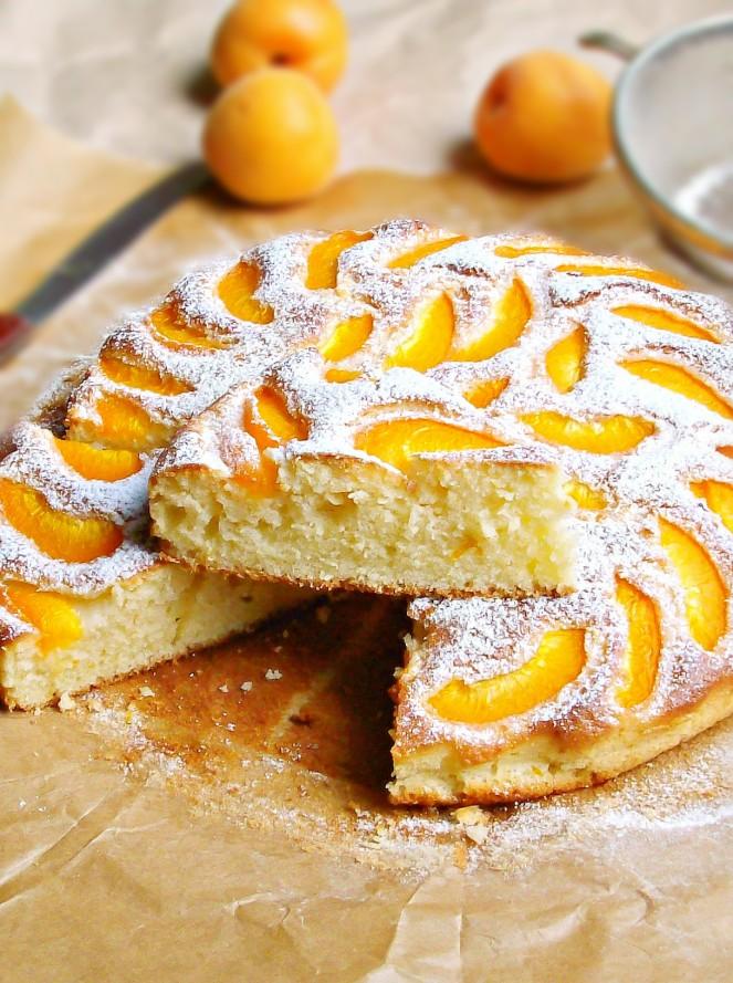 apricot orange cake3