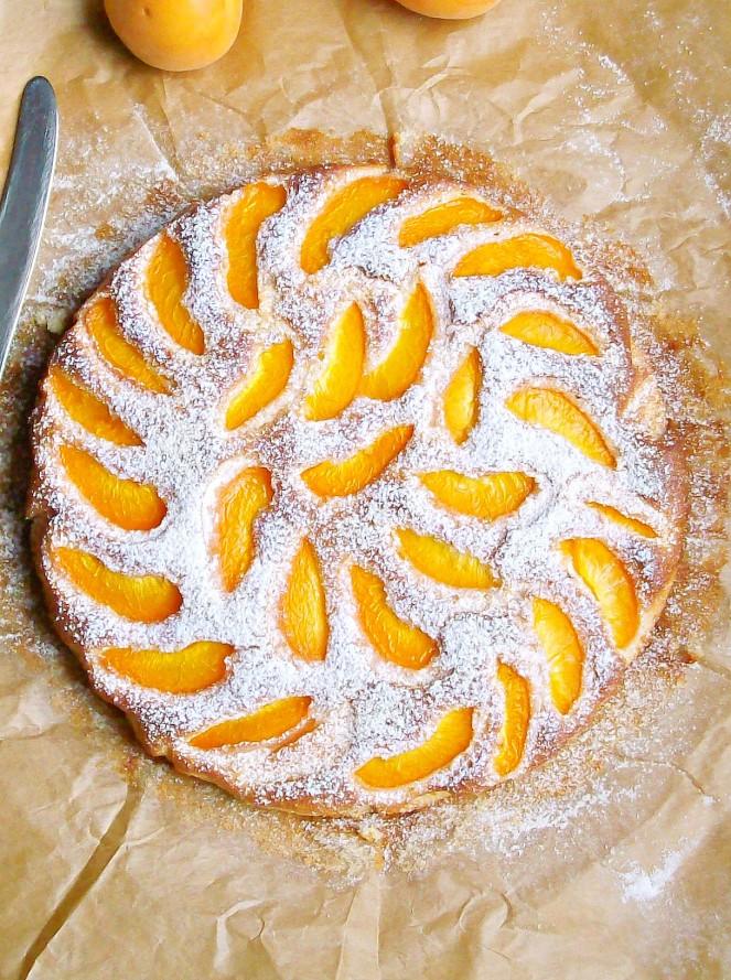 apricot orange cake4